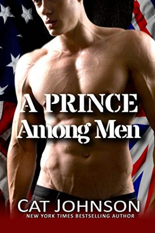 A Prince Among Men by Cat Johnson