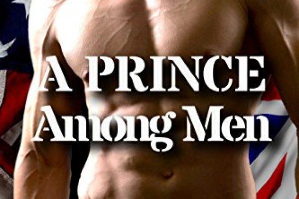 A Prince Among Men by Cat Johnson