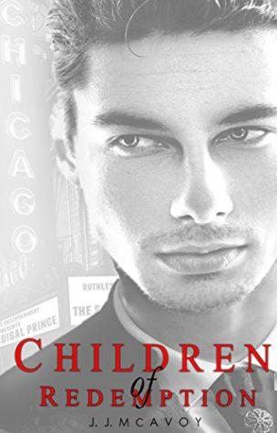 Children of Redemption by J.J. McAvoy