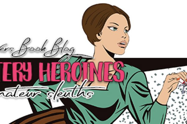 Top 5 Cozy Mystery Heroines/Amatuer Sleuths!