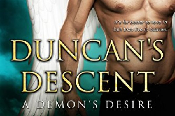 Duncan's Descent by Marie Harte