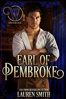 The Earl of Pembroke by Lauren Smith