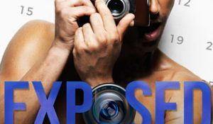 ARC Review: Exposed by Karen Stivali, Annabeth Albert, Karen Booth, Amy Jo Cousins, Robin Covington, Vanessa North, Tamsen Parker, Roan Parrish, Tiffany Reisz