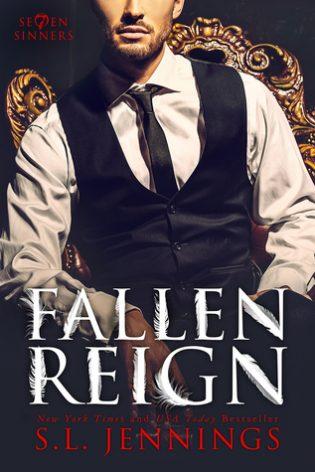 Fallen Reign by S.L. Jennings