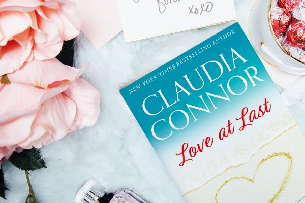 ARC Review: Love At Last by Claudia Connor