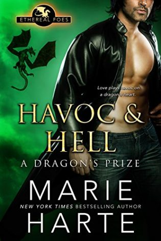Havoc & Hell by Marie Harte