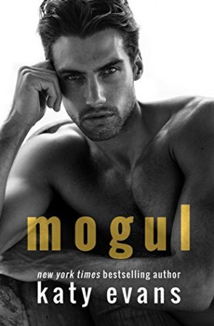 Mogul by Katy Evans