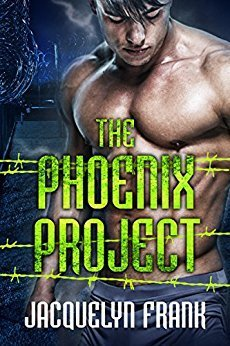 The Phoenix Project by Jacquelyn Frank