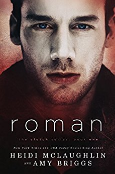 Roman by Heidi McLaughlin and Amy Briggs