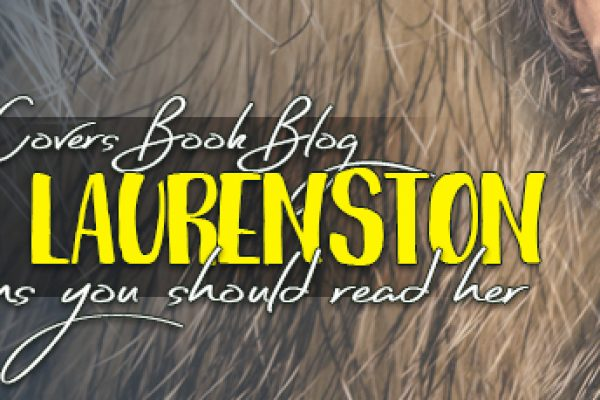 Five Reasons to Read Shelly Laurenston