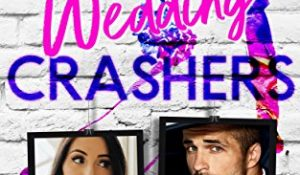 ARC Review: Two Wedding Crashers by Meghan Quinn