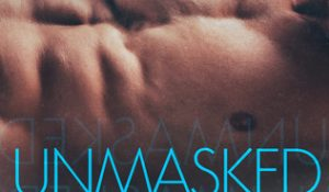 Review: Unmasked by Magan Vernon