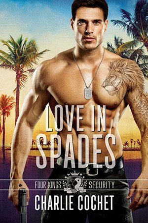 ARC Review: Love in Spades by Charlie Cochet