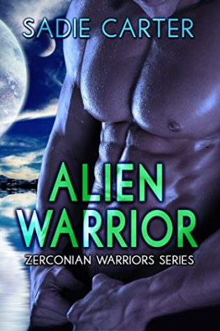 Review: Zerconian Warriors Series by Sadie Carter