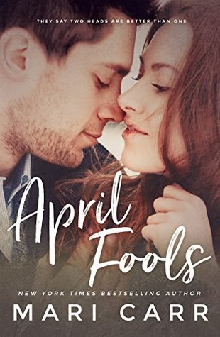 April Fools by Mari Carr