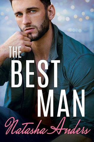 Review: The Best Man by Natasha Anders