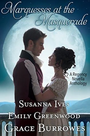 Marquesses at the Masquerade by Grace Burrowes