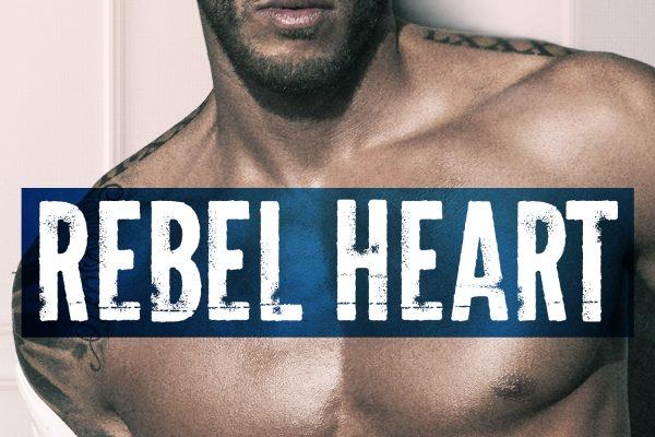 Rebel Heart by Vi Keeland, Penelope Ward