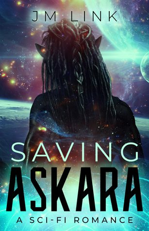 Review: Saving Askara by J.M. Link