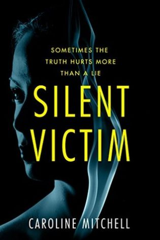 Review: Silent Victim by Caroline Mitchell