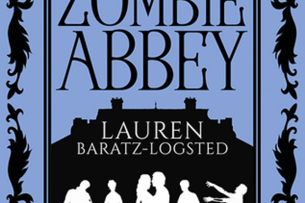 Zombie Abbey by Lauren Baratz-Logsted