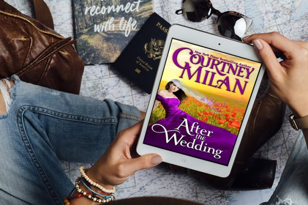 ARC Review: After the Wedding by Courtney Milan
