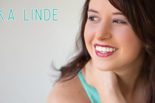 Interview and Giveaway with K.A. Linde