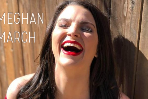 Interview and Giveaway with Meghan March