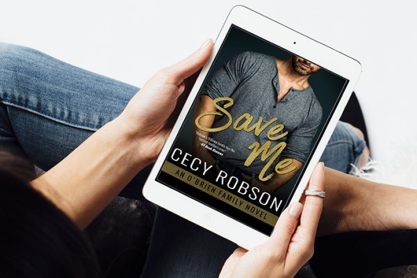 ARC Review: Save Me by Cecy Robson