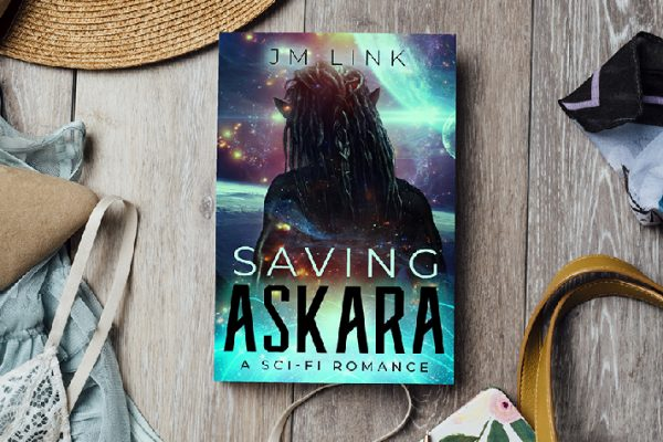 Review: Saving Askara by J.M. Link