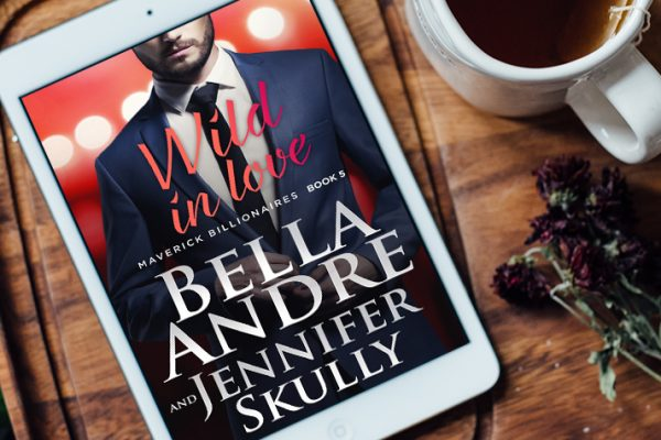 ARC Review: Wild in Love by Bella Andre and Jennifer Skully