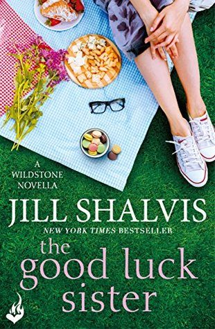 ARC Review: The Good Luck Sister by Jill Shalvis