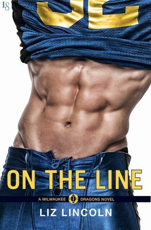 ARC Review: On the Line by Liz Lincoln