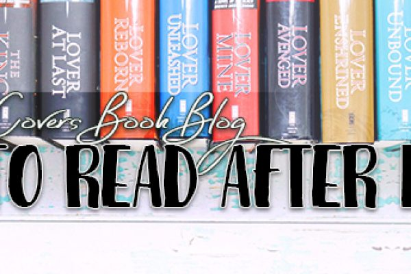 BDB Week: What to Read After BDB…with a Twist!