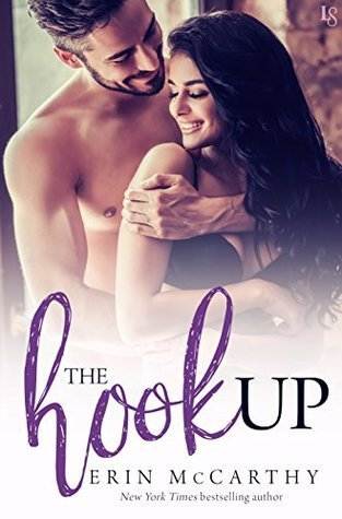 ARC Review: The Hookup by Erin McCarthy
