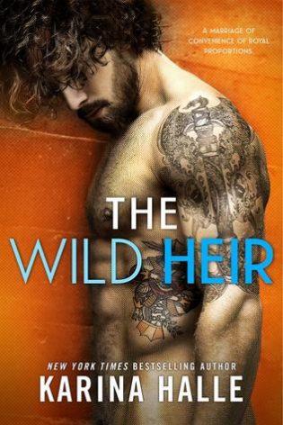Wild Heir by Karina Halle