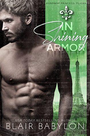 In Shining Armor by Blair Babylon