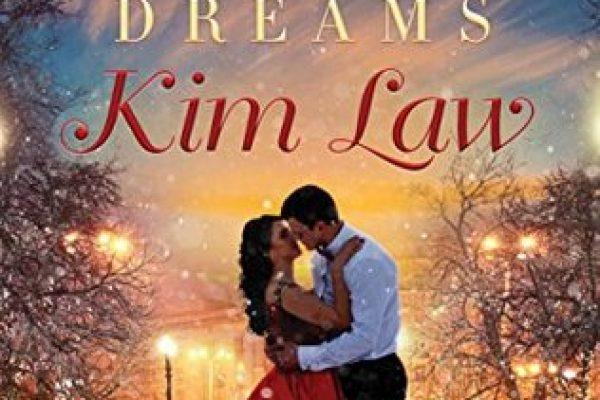 Montana Dreams by Kim Law