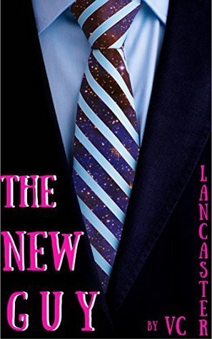 Suzanne reviews THE NEW GUY the second in V.C. Lancaster's Office Aliens series. A sweet alien sci fi romance. Available on Kindle Unlimited.