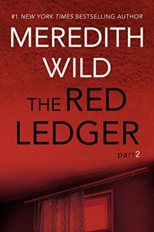 The Red Ledger Part 2 by Meredith Wild