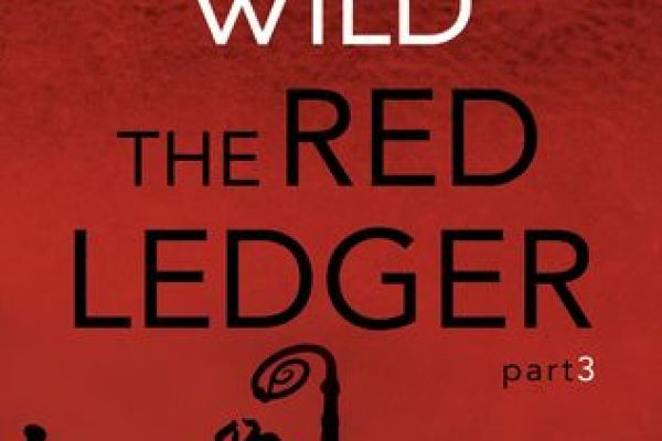 The Red Ledger Part 3 by Meredith Wild