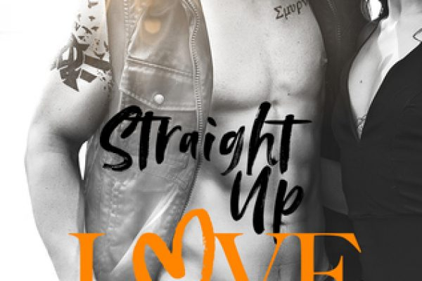 Straight Up Love by Lexi Ryan