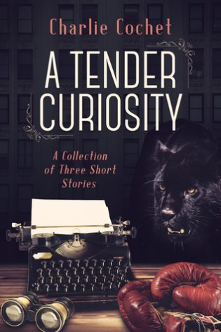 ARC Review: A Tender Curiosity by Charlie Cochet