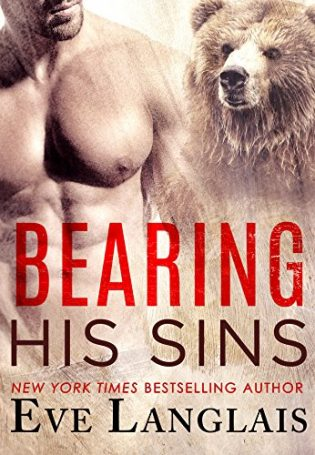 Bearing his Sins by Eve Langlais