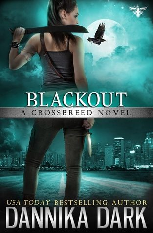 Blackout by Dannika Dark