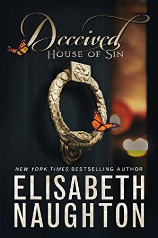 Deceived by Elisabeth Naughton