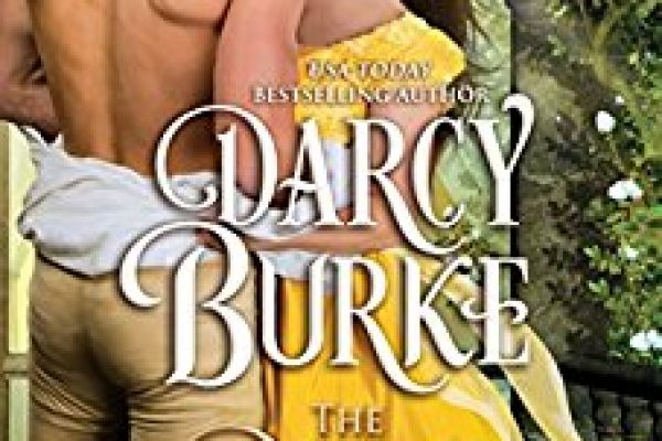 The Duke of Lies by Darcy Burke