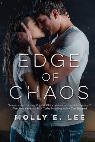 Review: Edge of Chaos by Molly E. Lee