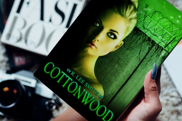 Review: Cottonwood by R. Lee Smith