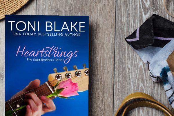 ARC Review: Heartstrings by Toni Blake